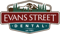 Evans Street Dental logo